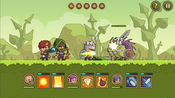 矮人国之战3手机版 v0.0.3 安卓版