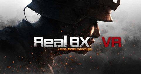 realbx vr手机版 v1.0 安卓预约版