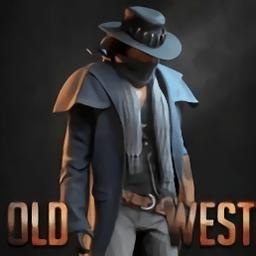 西部警长游戏(old west)