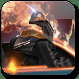 钢铁战士手游(iron soldiers) v1.0 安卓中文版