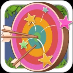 美女射箭手游(archerystar!) v2.2 安卓版