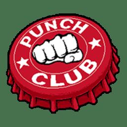punch club中文版(拳击俱乐部)