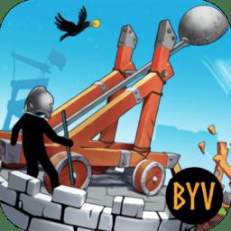 火柴人之守卫城堡无限金币版 v1.1.5 安卓版
