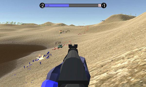 战地模拟器pc版 v2.0.2 电脑最新版