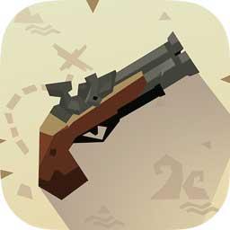 枪与香蕉官方版 v1.0 安卓版