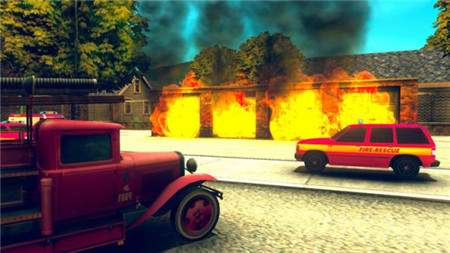 消防员模拟器无限金币版 v1.1.3 安卓版