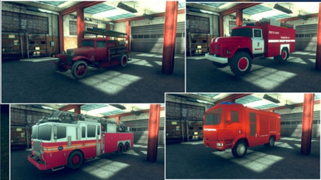 消防员模拟器破解版