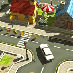 城市漂移驾驶手游 v1.1 安卓版
