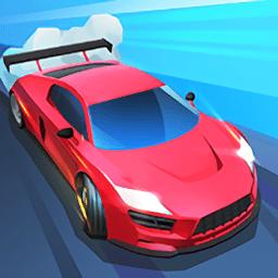 拇指赛车游戏破解版 v2.0.9 安卓版