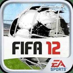 国际足球大联盟12中文破解版