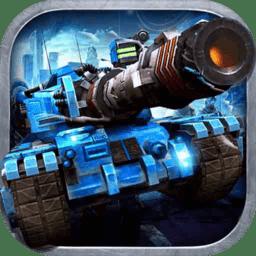 王牌坦克破解版 v1.0.61 安卓版