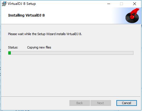 dj打碟软件中文版