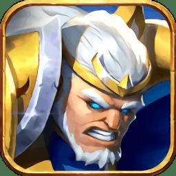 众神征战果盘版v1.0 安卓版