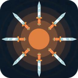 我的飞刀玩的贼帅手游v1.0.0 安卓版