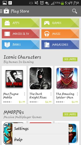 谷歌市场GooglePlay Store下载
