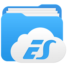 es文件浏览器手机版 v4.1.9.8 安卓版