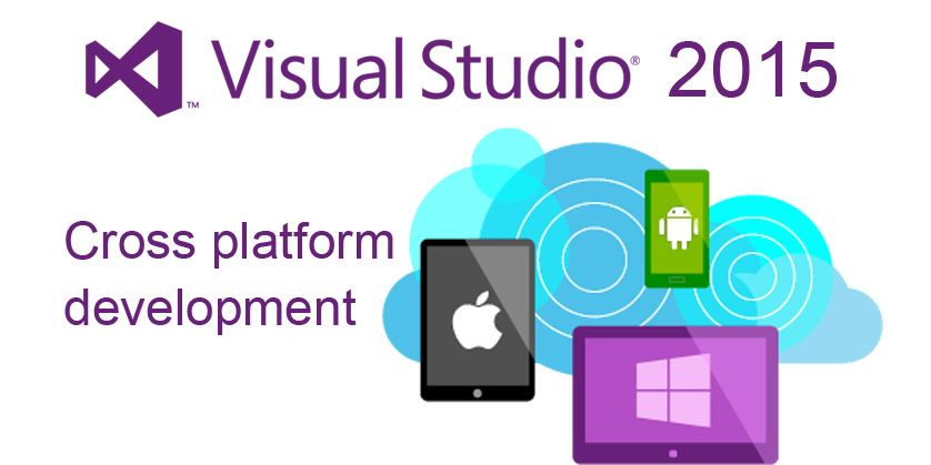 visual studio 2015��I版 官方版