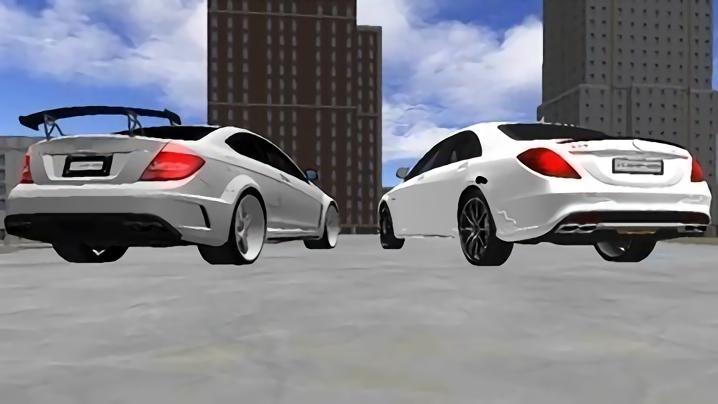 汽车驾驶模拟器手机版 v6.0 安卓版