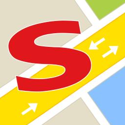 搜狗地图旧版本v9.5.0 安卓