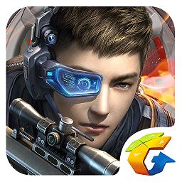 全民枪王Tencent版 v1.8.5 安卓版