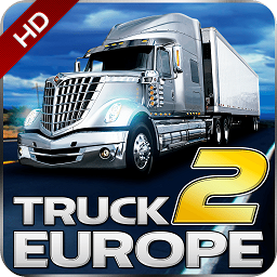 欧洲卡车模拟2中国地图手机