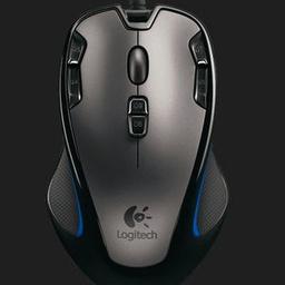 罗技g300s鼠标驱动