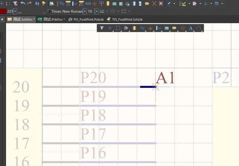 altium designer18