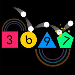 弹来弹趣游戏v2.1.0 安卓无广告版