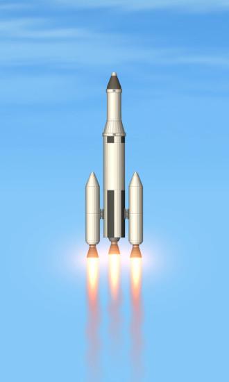 航天模拟器最新版 v2.0 安卓完整版