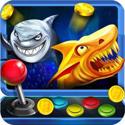 金鲨银鲨电玩城 v6.0 安卓版