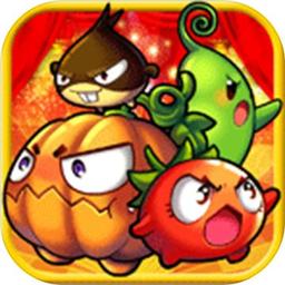 蔬菜大战僵尸游戏v1.2.7 安卓版