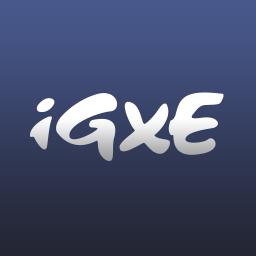 igxe�l�助手