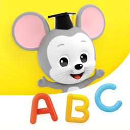 ABCmouse少儿英语 v2.3.6.4 安卓版