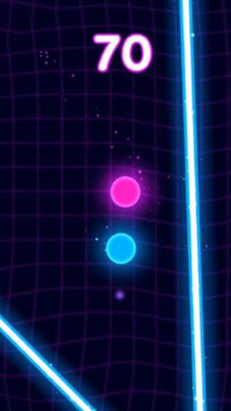 balls vs lasers爱心版 v1.1.0 安卓版
