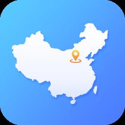 中国地图手机版 v2.22.0 安卓版