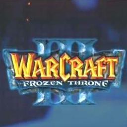 魔兽冰封王座3官方版全版本