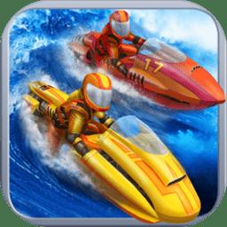 激流快艇2游��v1.2.7.6 安卓