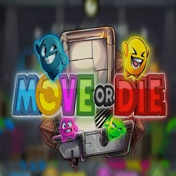 move or die不动就作死v1.15 中文版