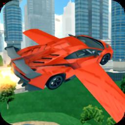 飞行赛车游戏 v2.7 安卓版