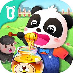 宝宝巴士奇妙动物农场游戏