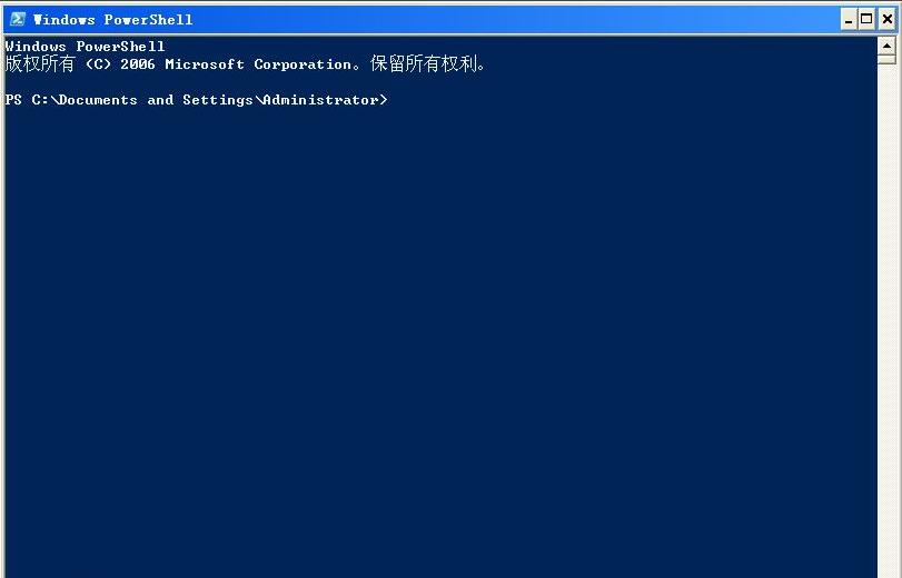 Windows PowerShell v3.0 仄易远圆版