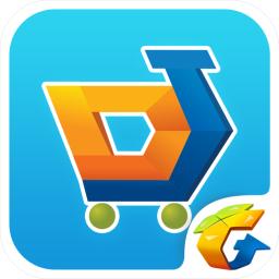 腾讯游戏掌上道聚城 v4.1.6.0 安卓手机版
