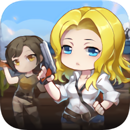 绝地狙击求生精英游戏 v1.0.1 安卓版