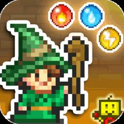 魔法师大冒险破解版 v1.0.0 安卓版