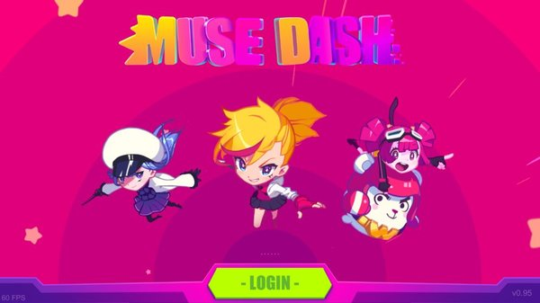 muse dash游戏 v1.3.0 安卓最新版