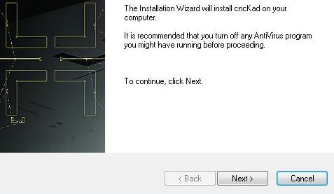 cnckad15软件32位