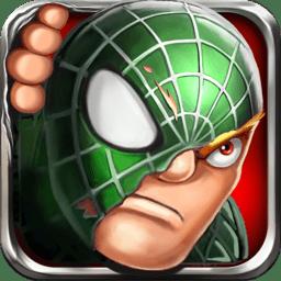 超级英雄联盟破解版 v1.9.6 安卓版