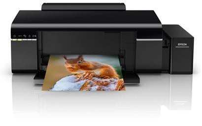 爱普生L805打印机驱动