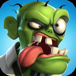 僵尸冲突2手机版v1.0.0 安卓版