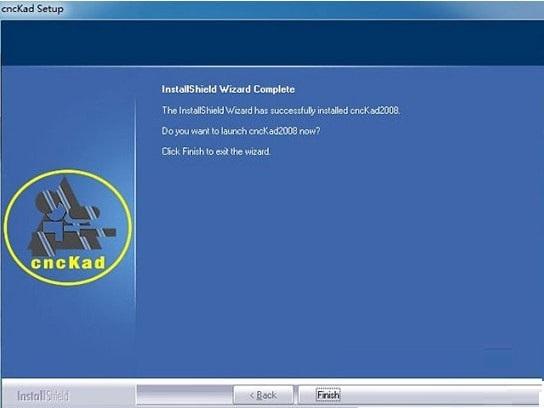 cnckad v15 破解版 v15.0 免费版